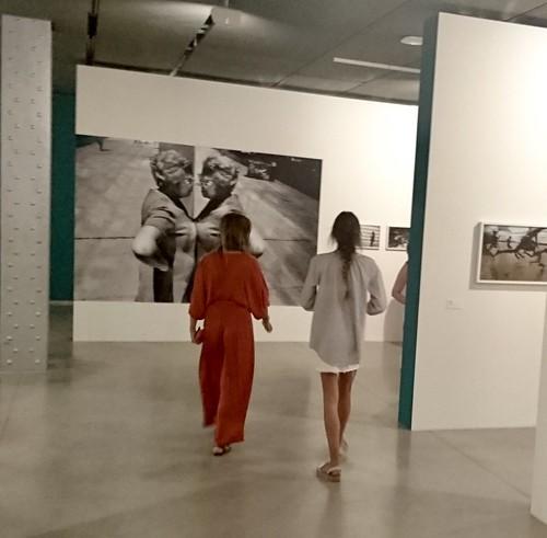 Players - Fundación Telefónica | Copyright Magnum Photos - PHotoEspaña 2018