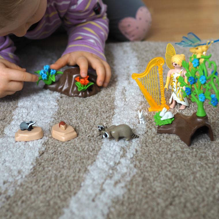 Playmobil eläimet 2