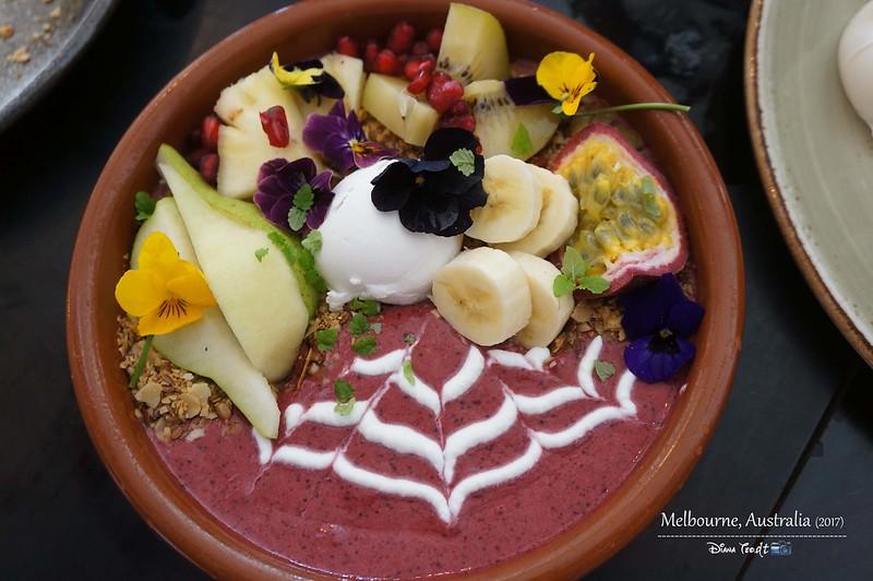 Melbourne Desserts & Cafes - Naughty Boy Cafe 3