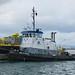 Don Alfredo (IMO: 9314739) - Tugboat