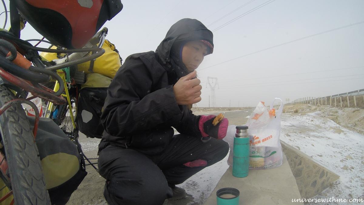 China Travel Desert_039