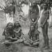 Foto's (coll.) Piet van Mensvoort - Zuid Papua