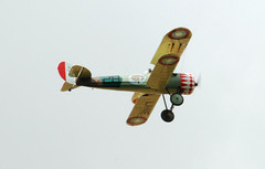 World War One Flyover