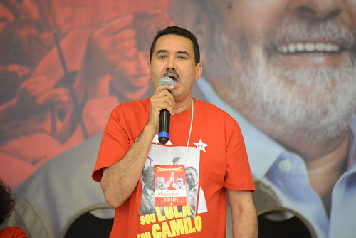 Encontro de Tática Eleitoral do PT Ceará