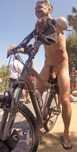 L.A. World Naked Bike Ride 2018 (150350)