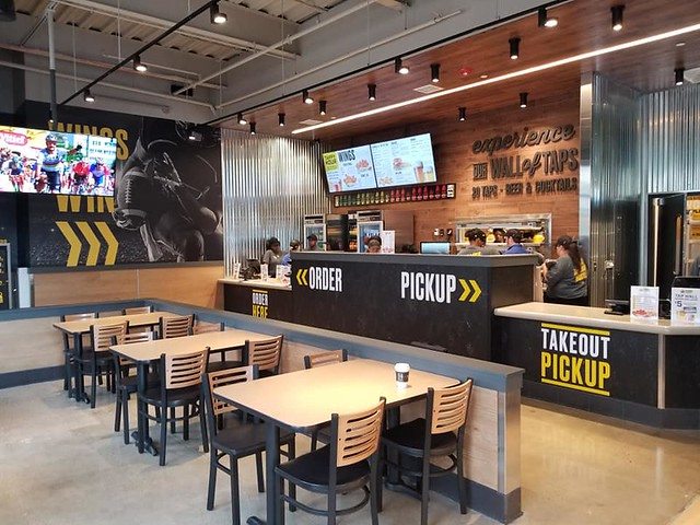 Tomorrow S News Today Atlanta Exclusive Buffalo Wild Wings Relocation And Upgrades Planned In Alpharetta