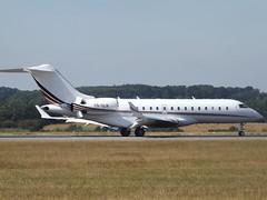 CS-GLB Bombardier Global Express-BD-700 (Netjets Europe)