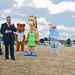 Barking and Dagenham Council Leader Councilor Darren Rodwell