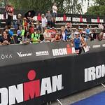 2018 Ironman Zürich