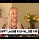 1-'VISIONARY' LAMENTS RISE OF KILLINGS IN PH (CNN-Philippines)