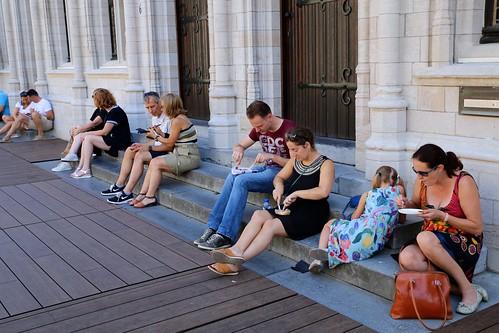Hapje Tapje 2018 - Leuven