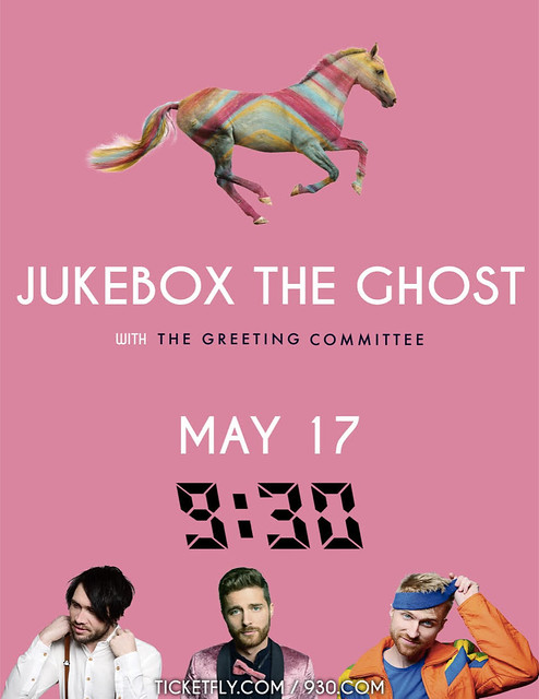 JukeboxTheGhost930ClubFlyer