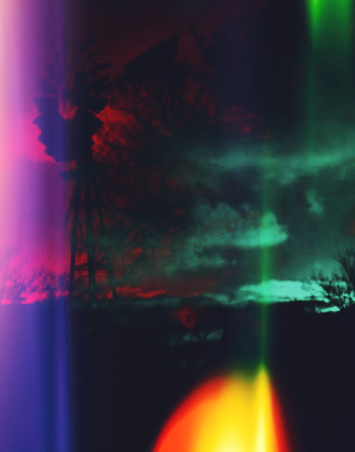 [ ionospheric manipulation op ]