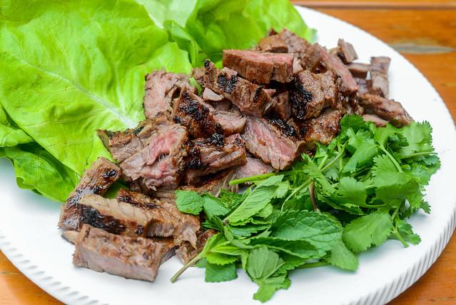 Garden of Meaty Delights