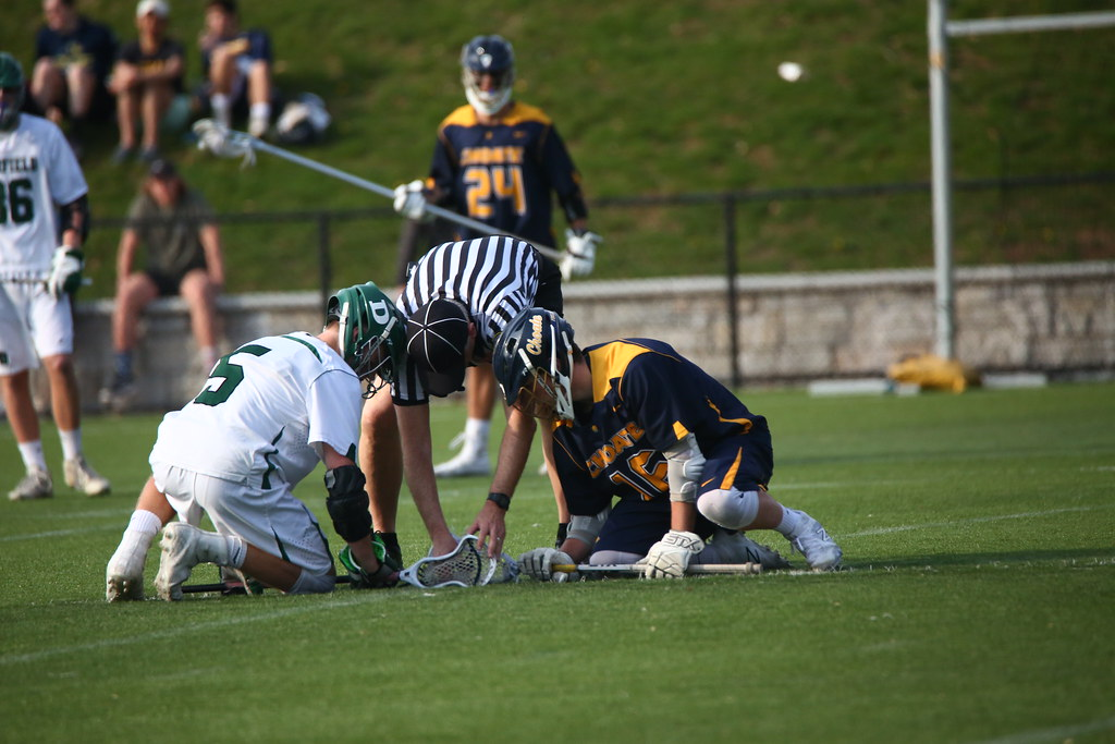 Boys Lacrosse Choate Rosemary Hall