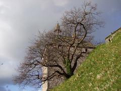 Bricquebec - Photo of Quettetot