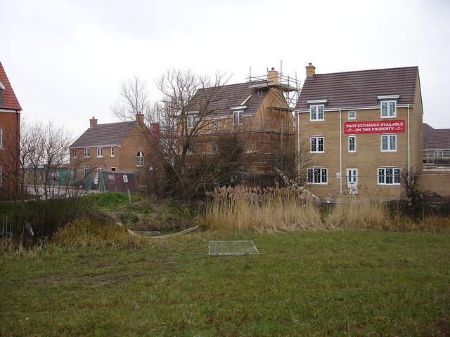 Weston Village, Sony DSC-P200
