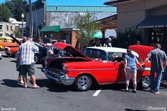 Snohomish Kla Ha Ya Days car show