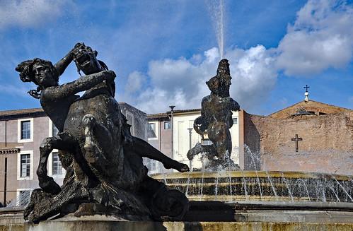 Roma, non si discute si ama!