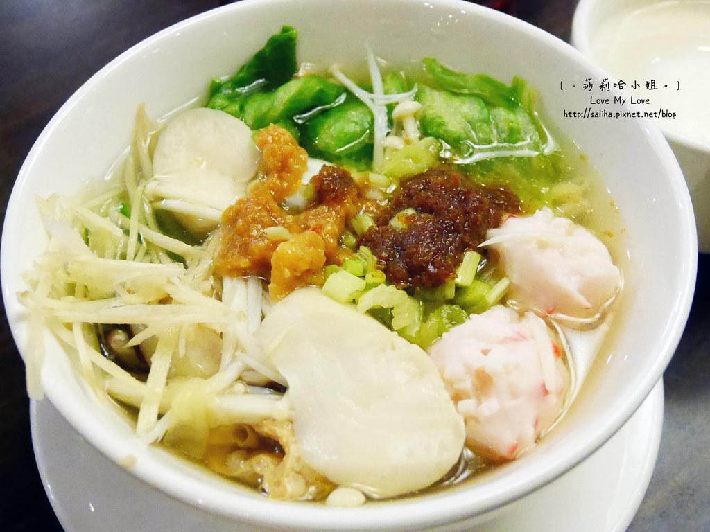 台北長春素食下午茶餐廳吃到飽 (27)