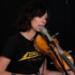 Mon, 30/07/2018 - 2:14pm - Amanda Shires Live in Studio A, 7.30.18 Photographer: Alex Brennan