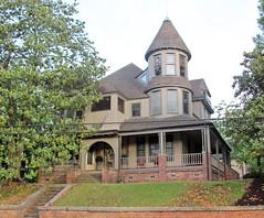 House on Alabama Avenue, Fort Payne