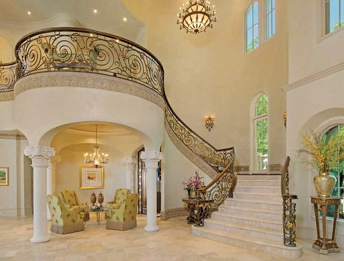 Houston Design Resources - Stairs