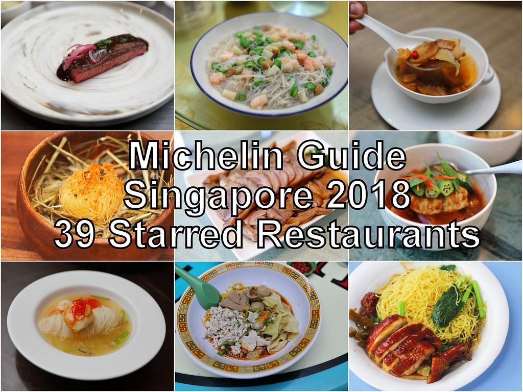 Michelin2018