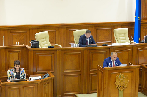 Ședința plenară din 26 iulie 2018