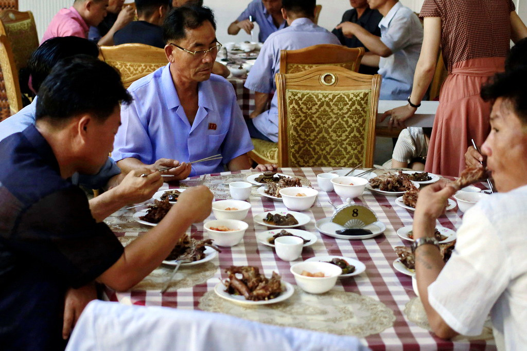 north korea dog meat restaurant 2018 (1)