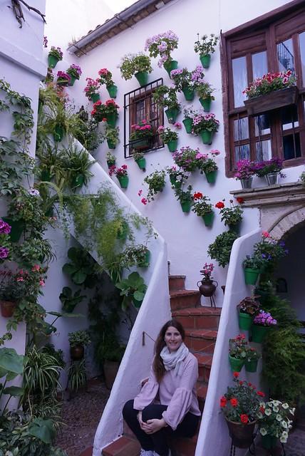 Fiesta de los Patios, Córdoba, 2018