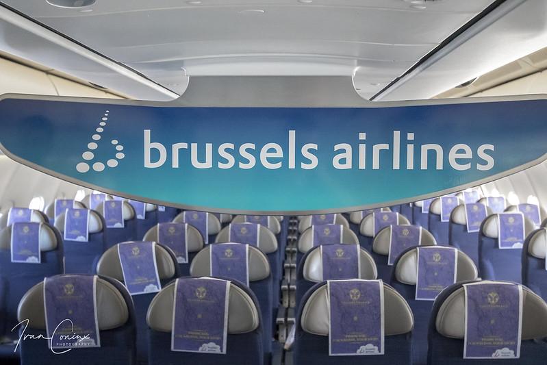 Tomorrowland Party Flight – Brussels Airport (BRU EBBR) – 2018 07 19 – 14 – Copyright © 2018 Ivan Coninx