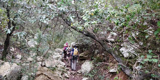 2018-05-27 La Foradada del Montsià des del Coco de Jordi