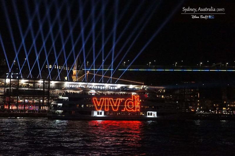2017 Vivid Sydney 10