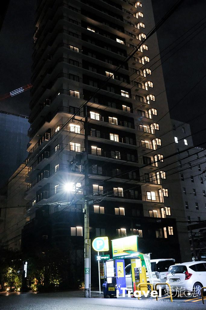 本町大阪景观饭店 Osaka View Hotel Honmachi (73)