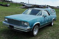 Palmer - 1979 Chevy El Camino