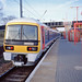 British Rail Network Southeast 365532 - Biggleswade