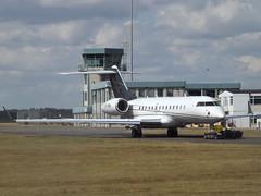 CS-RBN Bombardier Global Express-BD-700 (EJME (Portugal) Aircraft Management LDA)