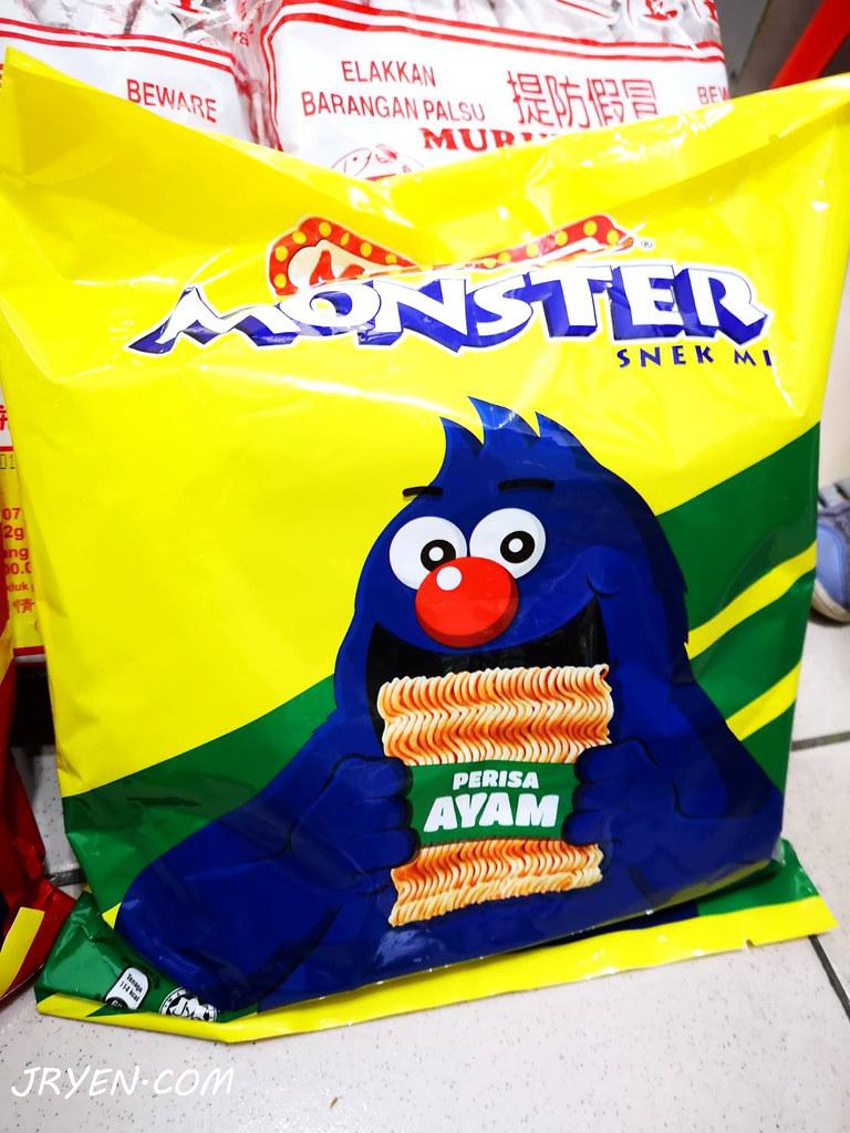Malaysia-Souvenir,馬來西亞必買必吃清單懶人包