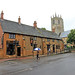 The Anne of Cleves - Melton Mowbray, Leicestershire, England