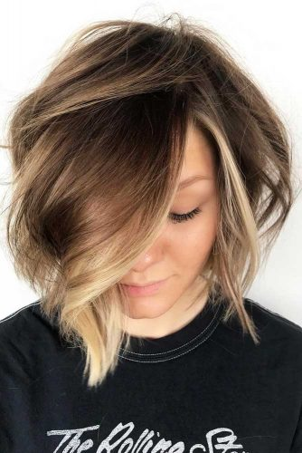 Best Short Bob Hairstyles 2019 Get That Sexy-short haircut trends to try now 1