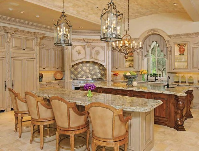 Houston Design Resources - Kitchen