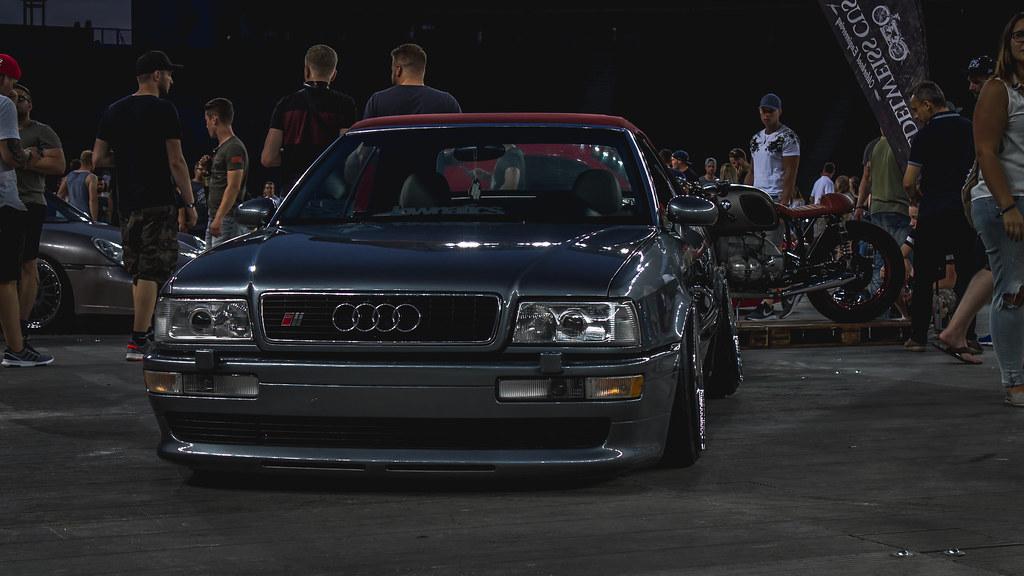 Audi S2 Cabrio