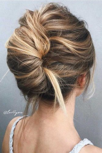 Unique Formal Hairstyles Stay Trendy Or Be Exclusive style|Special occasion 3
