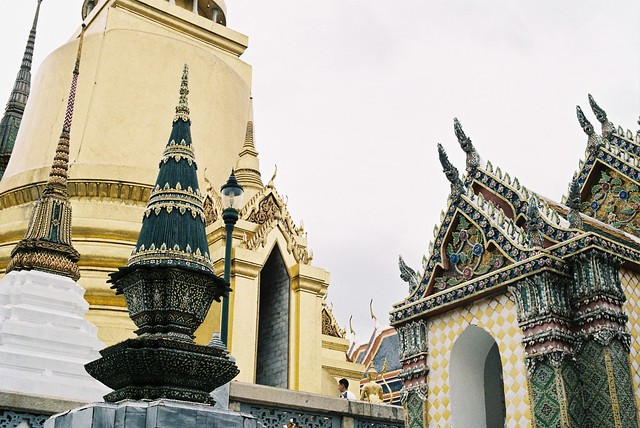 Bangkok, 2018