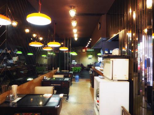 岡山・コーヒールームキャッスル1