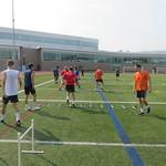 footwork drills 2 (July 31, 2018)