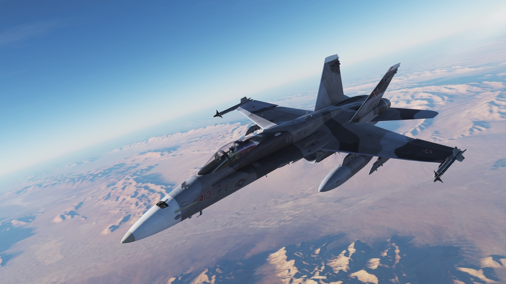 DCS World: F/A-18C Hornet  43869636121_5d3f50f561_o