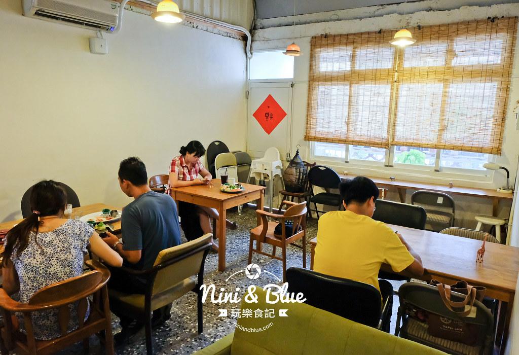 樹兒早午餐 台中科博館 早午餐12
