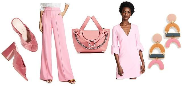 Shopbop - pink